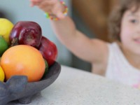 H διατροφή των παιδιών που βρίσκονται σε θεραπεία