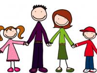 Είμαστε οικογένεια!