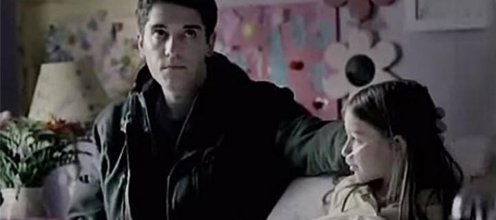 Η αδερφική αγάπη είναι φάρμακο (βίντεο)