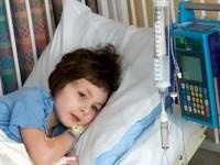 Μαθαίνοντας για τον παιδικό καρκίνο