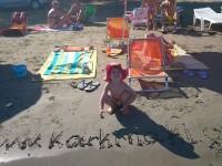 Το karkinaki πάει θάλασσα!