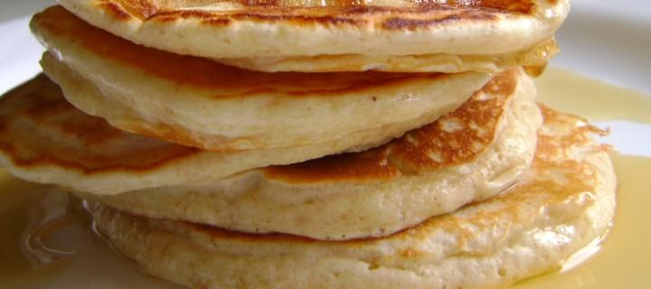 Εύκολες και γρήγορες τηγανιτές