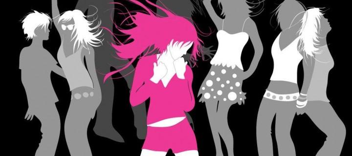 Ο χορός βοηθάει στην κοινωνικοποίηση