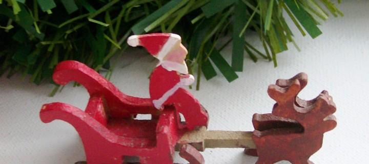 """Χριστουγεννιάτικο Παζάρι: """" Αγγελάκια και Αστεράκια """""""