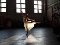 Ο χορός καταπολεμά το στρες..