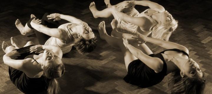 Χοροθεραπεία