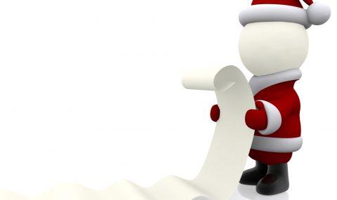 Όσα δεν θέλω να κάνω φέτος τα Χριστούγεννα