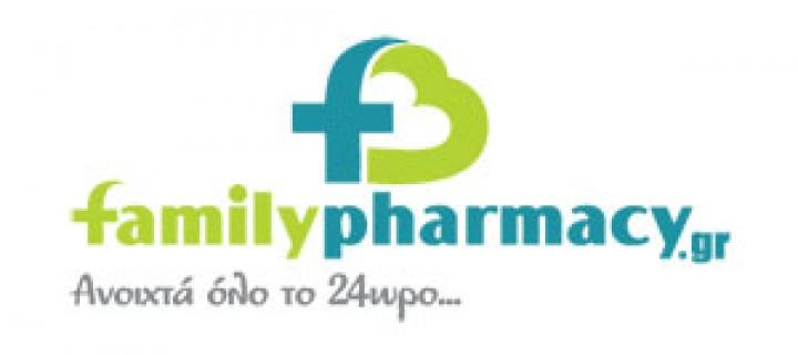 www.familypharmacy.gr:  Το οικογενειακό φαρμακείο!