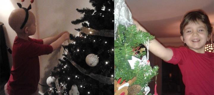 Έρχονται Χριστούγεννα…