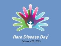 28 Φεβρουαρίου, Παγκόσμια Ημέρα Σπανίων Παθήσεων
