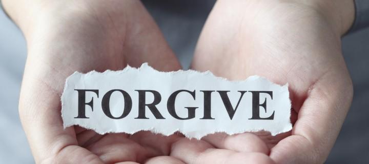 Να συγχωρείς θέλει δύναμη…