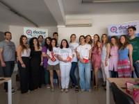 Νέα συνεργασία μεταξύ Doctoranytime και Karkinaki.gr  σε καμπάνια ενημέρωσης του πληθυσμού σχετικά με την εθελοντική δωρεά μυελού των οστών.