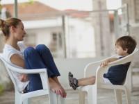 Πώς να πω στο παιδί μου ότι η φίλη του η Μαρία αρρώστησε;