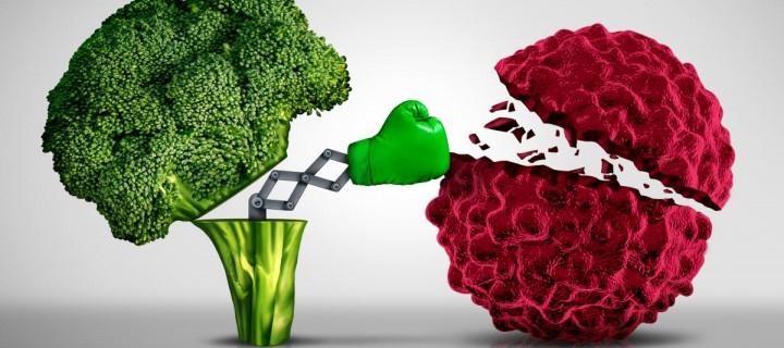 Η σωστή διατροφή για τους καρκινοπαθείς