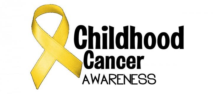 Και το Σεπτέμβριο μιλάμε για τον παιδικό καρκίνο!