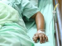 Δύο μέρες πριν τη μεταμόσχευση