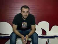 Γιώργος Χατζηπαύλου: Το γέλιο είναι παυσίπονο!