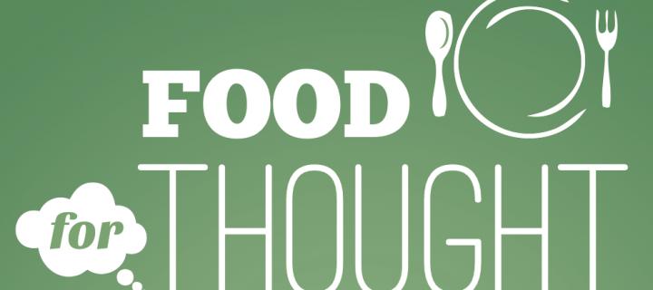 Τροφή για σκέψη: Διαταραχές Πρόσληψης Τροφής