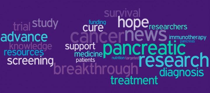 13 Νοεμβρίου : Παγκόσμια Ημέρα για τον Καρκίνο του Παγκρέατος