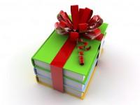 Κάνε δώρο ένα βιβλίο