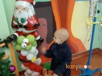 Οδηγός Επιβίωσης Χριστουγέννων