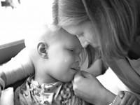 Τι θα έλεγα στους γονείς που μόλις ανακάλυψαν ότι το παιδί τους έχει καρκίνο