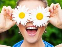 Μάτια: γιατί υποφέρουν την άνοιξη;