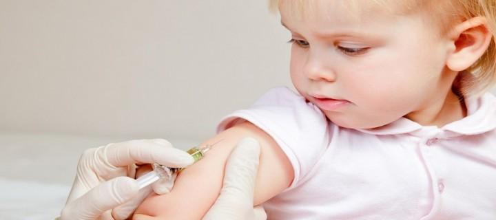 Χαμηλή η πρόληψη έναντι της Μηνιγγίτιδας Β