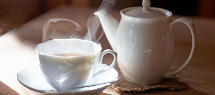 Απολαύστε τον καφέ σας, αλλά βεβαιωθείτε ότι δεν είναι πολύ ζεστός…