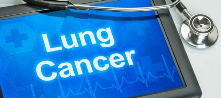 Ακόμη μία νίκη κατά του καρκίνου του πνεύμονα