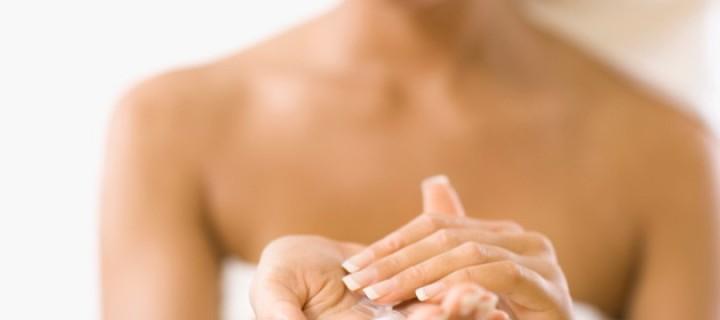 Φροντίζουμε το δέρμα μας;