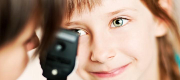 Τι πρέπει να περιλαμβάνει το τσεκάπ των ματιών στα παιδιά προσχολικής και πρώτης σχολικής ηλικίας