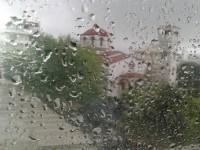 Άλλη μια συνηθισμένη (;) βροχερή μέρα…