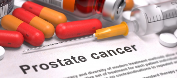 Η enzalutamide Βελτιώνει Σημαντικά το Χρόνο έως την Υποτροπή του PSA στον Προχωρημένο Καρκίνο του Προστάτη