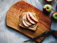 Υγιεινο Σνακ μήλου