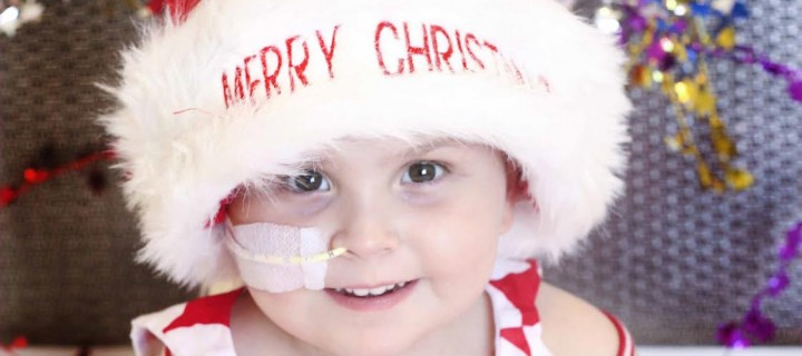 Χριστούγεννα με τον Καρκίνο