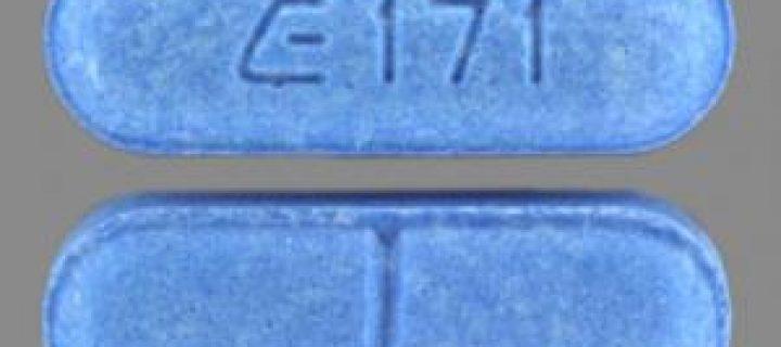 «Ύποπτη» η χημική ουσία Ε171
