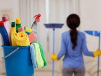 Βασικοί κανόνες οικιακής υγιεινής