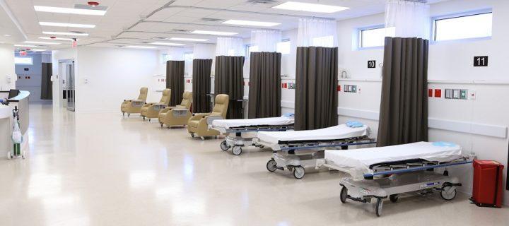"""""""Φρένο"""" στις άδειες των Μονάδων Ημερήσιας Νοσηλείας"""