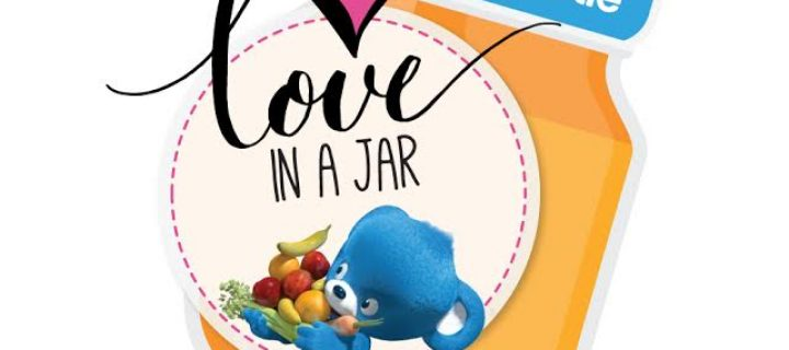 Love in Jar by Nestle