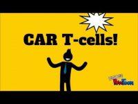 Τι είναι η CAR T-Cell θεραπεία;