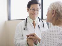 Ανακοίνωση Δυσάρεστων  Νέων: στο Μυαλό του Ασθενή