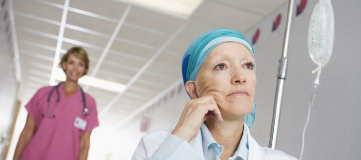 "Mε δημοσιονομικά κριτήρια ""υπολογίζεται"" και ""κοστολογείται"" η ζωή των καρκινοπαθών."