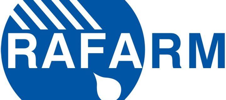 Επιτυχής επιθεώρηση από τον US FDA για την RAFARM