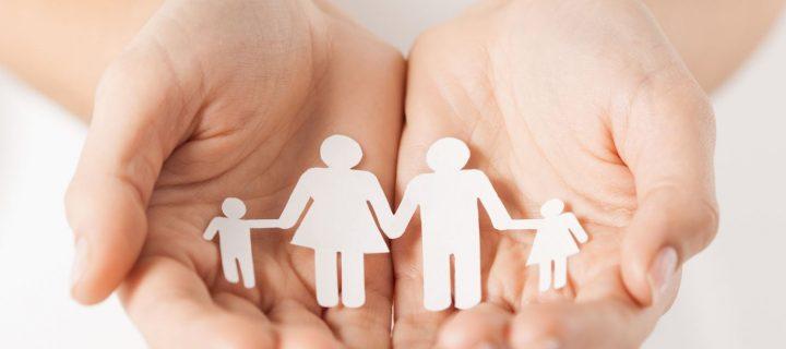 """Χτίστε τις σχέσεις της οικογένειας σας σε """"χρόνο-ρεκόρ""""…"""