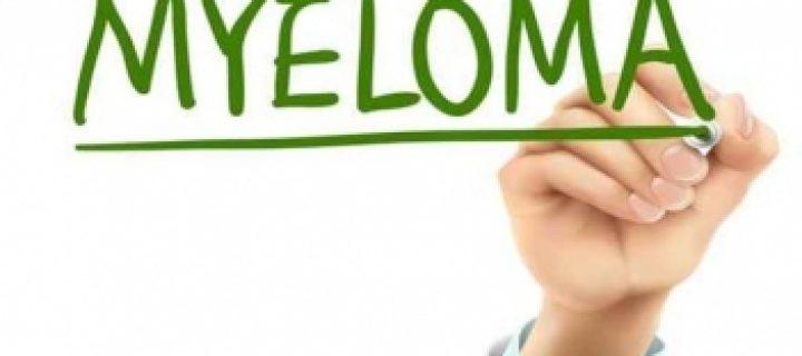 Η λεναλιδομίδη διαθέσιμη και στην Ελλάδα  για τη θεραπεία ασθενών με νεοδιαγνωσθέν πολλαπλoύν μυέλωμα