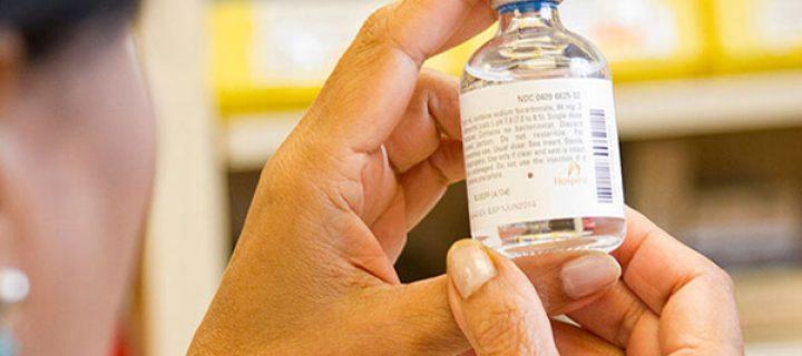 Το FDA εγκρίνει το dasatinib για παιδιατρικούς ασθενείς με ΧΜΛ