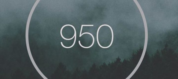 950 μέρες cancer free