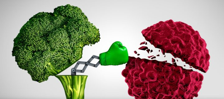 Πώς σχετίζεται η διατροφή με τον καρκίνο;