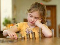 Μιλάτε με τα παιδιά σας για τα οικονομικά